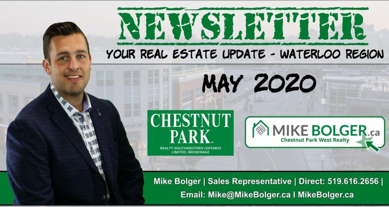 Real Estate Update May 2020