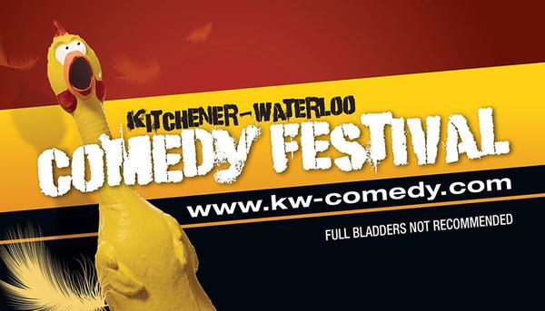 K-W Comedy Show