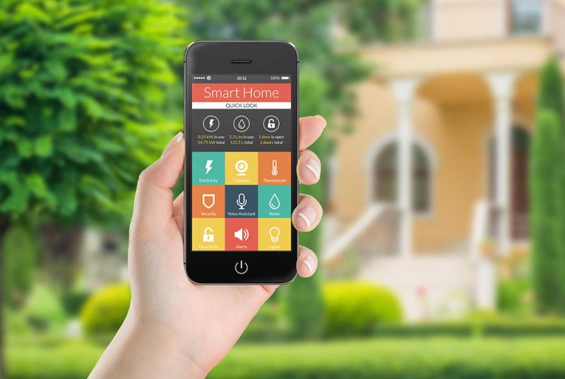 Smart Home Selling Strategy 2020