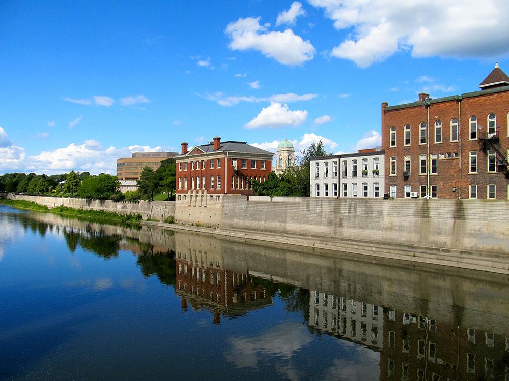 Cambridge Realtor | MLS Listings | Cambridge Real Estate