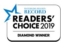 2019 Readers Choice Winner